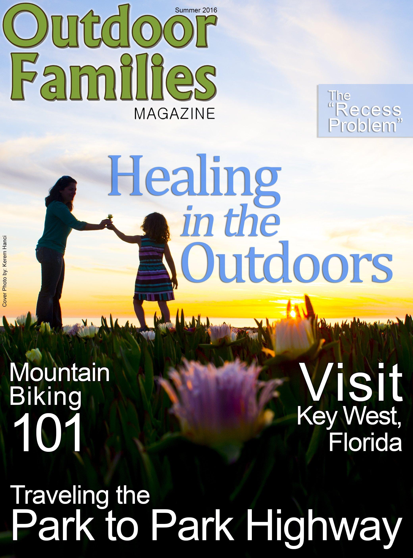Summer 2016 Magazine Issue