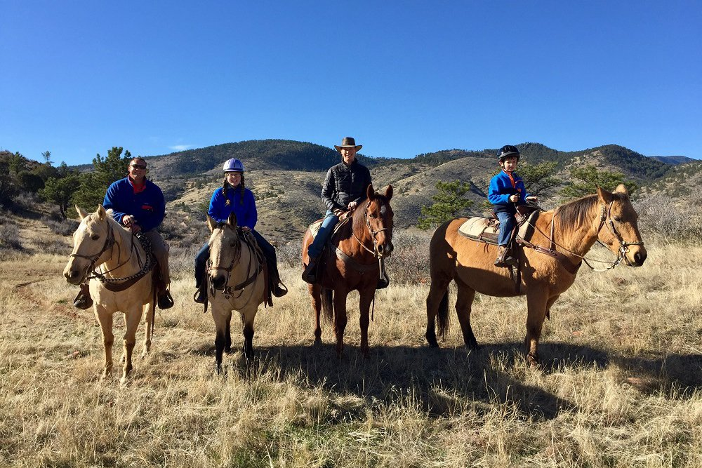 sylvan dale guest ranch colorado