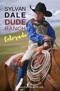 Colorado's Sylvan Dale Ranch Offers Outdoor Fun for All Ages