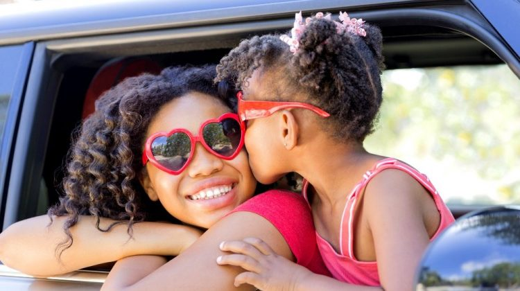 Road Trip Planner: 5 Best USA Family Road Trip Ideas