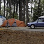 Family Camping is Cool: Tips and tricks for a successful first outing