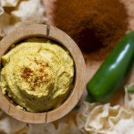 Jalapeno-Cashew Cheese Brings Spice to Vegan Diets