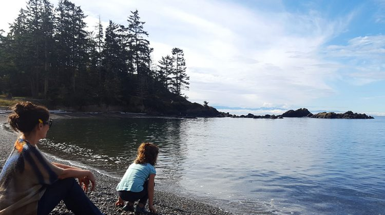 Washington State Parks: A Family Guide to Hiking, Camping, & Exploring