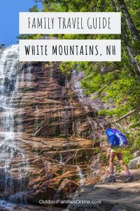 white mountain new hampshire family travel