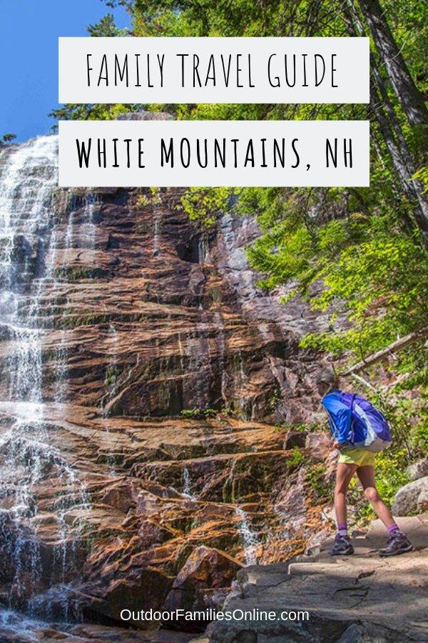 white mountain new hampshire family travel