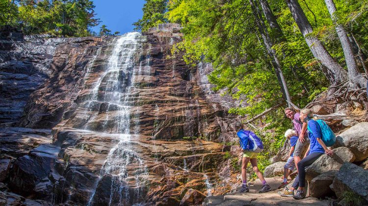 70+ Family Friendly Things To Do In The White Mountains, New Hampshire