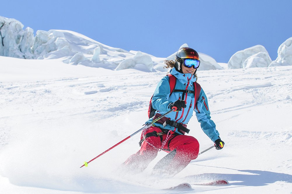 Women On The Snow Empowering Women To Seek Out