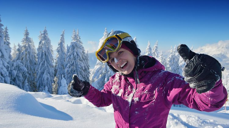 Women On The Snow: Empowering women to seek out backcountry and elevated skiing experiences
