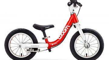 WOOM Bikes Review: Best Kids Bikes of 2018